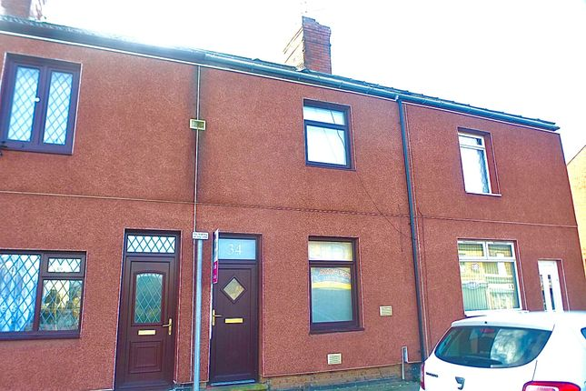 Terraced house for sale in Doncaster Road, Goldthorpe, Rotherham