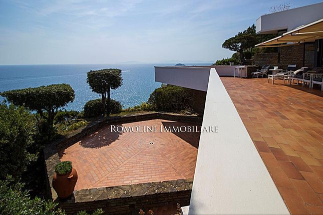 Villa for sale in Punta Ala, Tuscany, Italy