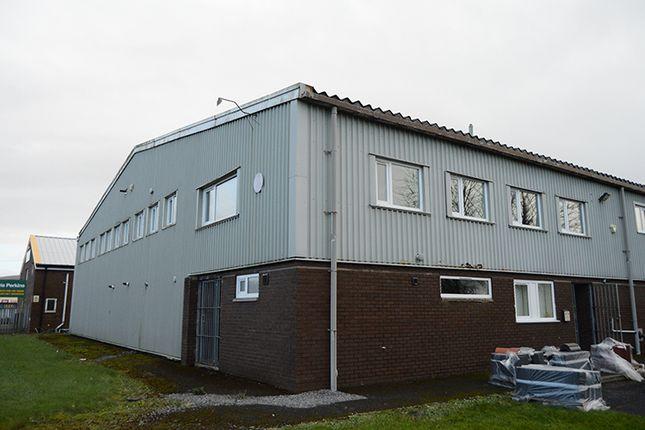 Thumbnail Office to let in Hendy, Swansea