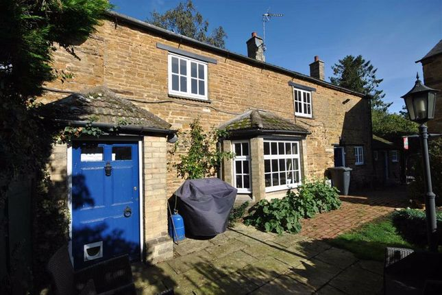Thumbnail Cottage for sale in High Street, Ecton, Northampton