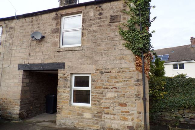 Thumbnail Terraced house to rent in Smiths Terrace, Haydon Bridge, Hexham