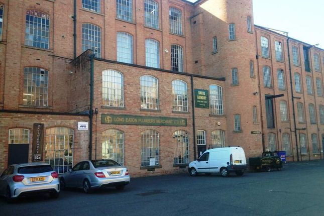 Thumbnail Commercial property for sale in Leopold Street, Long Eaton, Nottingham