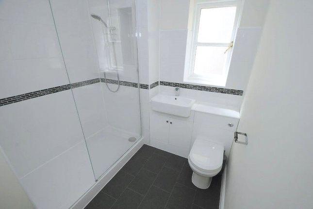 Bathroom of Chalice Close, Lower Parkstone, Poole, Dorset BH14