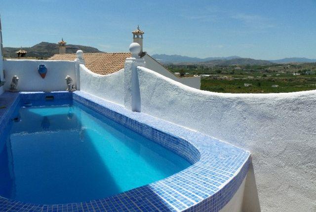 Private Pool of Spain, Málaga, Álora