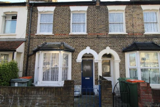 Thumbnail Terraced house for sale in Jedburgh Road, London