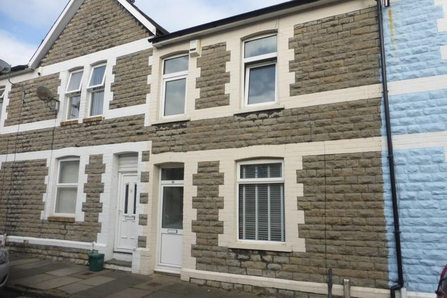 Thumbnail Property to rent in Lombard Street, Barry