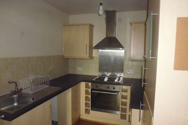 Thumbnail Flat to rent in Verotax House, John Street, Rochdale