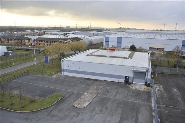 Thumbnail Light industrial to let in Unit 50, Zone Two, Third Avenue, Deeside Industrial Park, Deeside, Flintshire