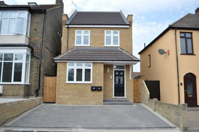 Thumbnail Flat to rent in Clydesdale Road, Hornchurch