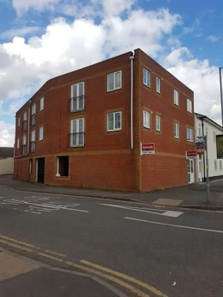 Thumbnail Flat for sale in Flats 1-6, 69 Pinfold Street, Darlaston, Wednesbury