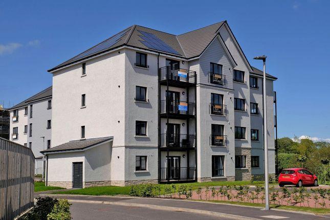 "Thumbnail Flat for sale in ""Elrick"" at Bucksburn, Aberdeen"