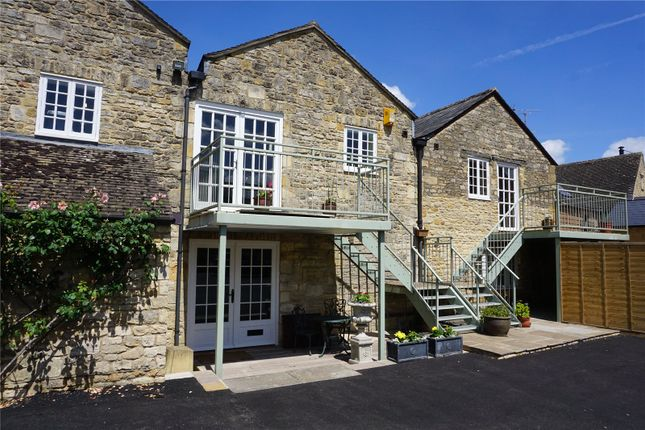 Flat for sale in Gislebertus, Huntington Courtyard, Sheep Street, Stow-On-The-Wold, Gloucestershire