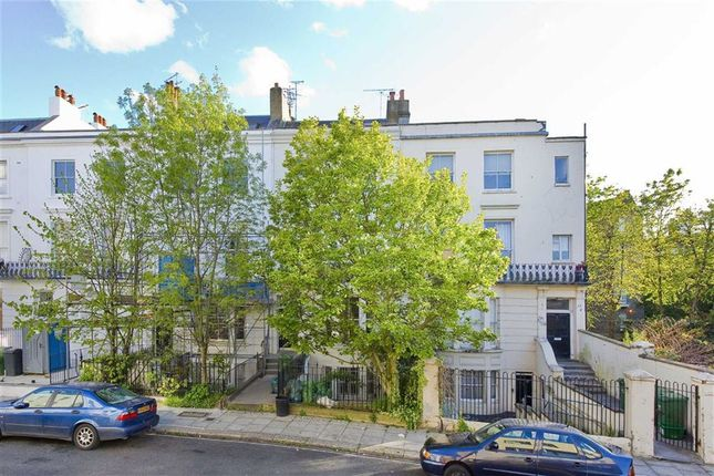Thumbnail Flat for sale in Bolton Road, St John's Wood, London