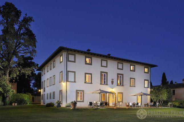 Thumbnail Villa for sale in Pisa, Volterra, Pisa, Tuscany, Italy