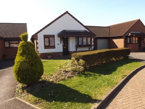 Thumbnail Bungalow for sale in Warsash, Southampton, Hampshire