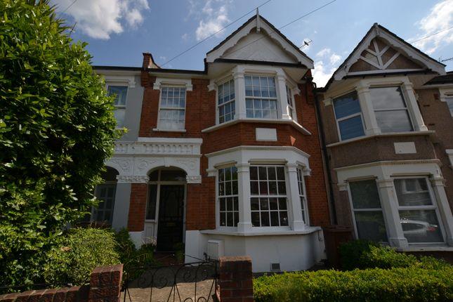 Thumbnail Terraced house for sale in Preston Avenue, Highams Park