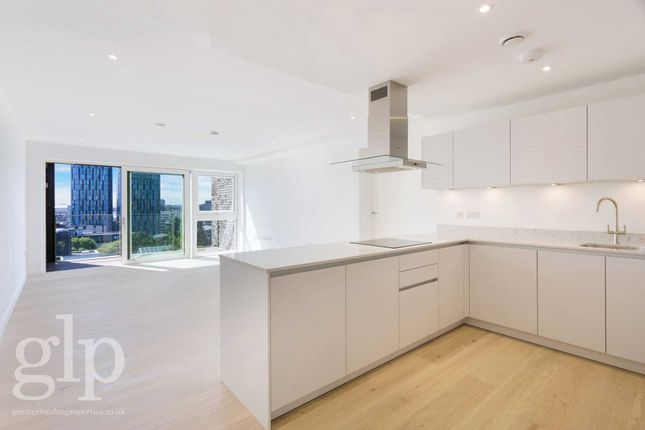 Thumbnail Flat for sale in Pentonville Rd, Pentonville