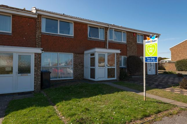 Thumbnail Terraced house to rent in Halstead Gardens, Cliftonville, Margate