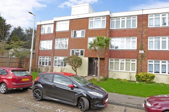 Thumbnail Flat for sale in Torrington Road, London