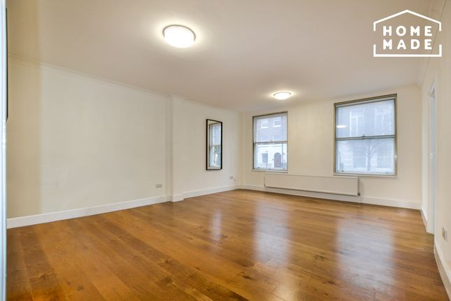 2 bed flat to rent in Greenhaven Court, Montagu Place W1H