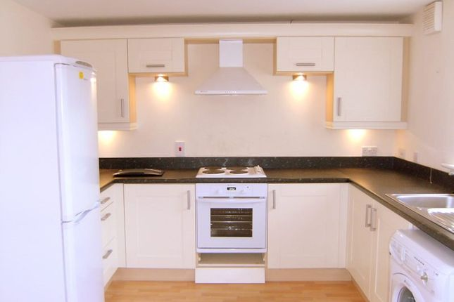Thumbnail Flat to rent in Waltheof Road, Sheffield