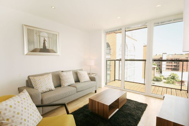 Photo 2 of Jubilee Court, 8 Wood Wharf, Greenwich, London SE10