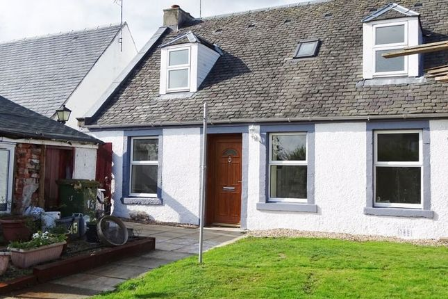 3 bed cottage for sale in Crofthead, Tillicoultry FK13
