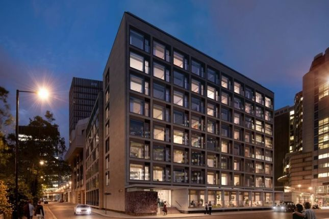 1 bed property to rent in Wood Street, London EC2Y