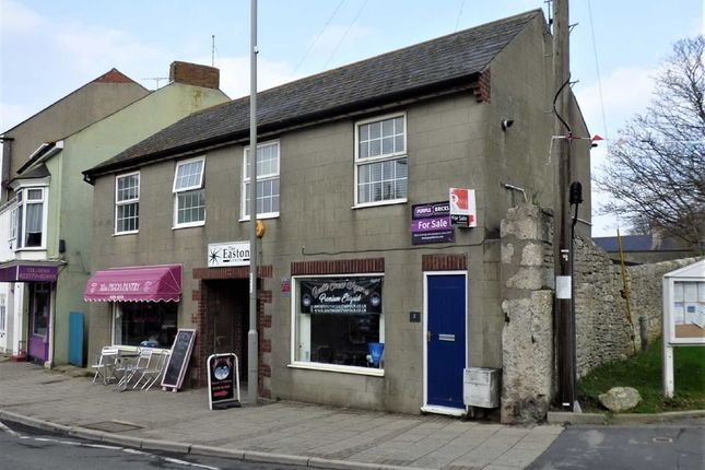 Thumbnail Flat for sale in Straits, Portland, Dorset