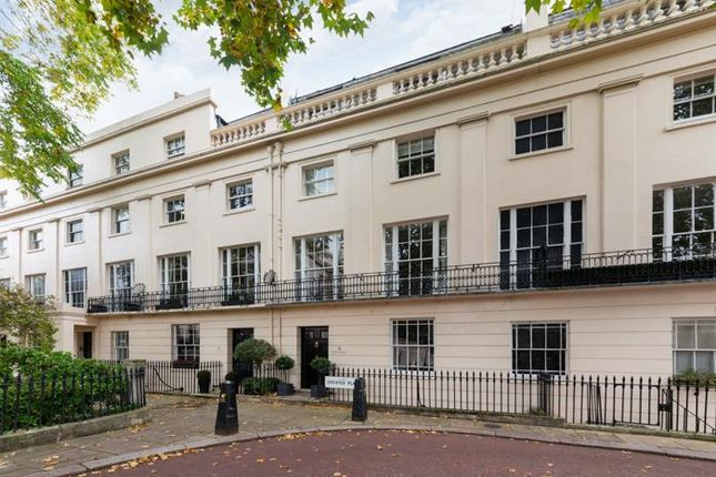 Thumbnail Property to rent in Chester Place, Regents Park