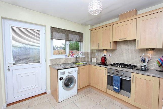 Kitchen of 129 Holm Farm Road, Culduthel, Inverness IV2
