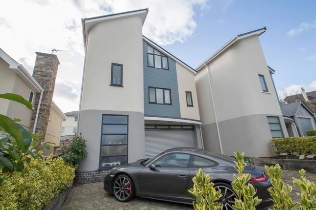 Thumbnail Property for sale in Russell Avenue, Hartley, Plymouth