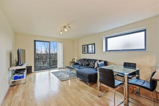 Thumbnail Flat for sale in Chi Building, 54 Crowder Street, London
