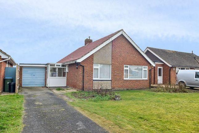 Thumbnail Detached bungalow to rent in Marlborough Court, Bognor Regis