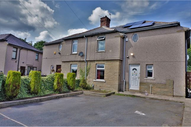 Thumbnail Semi-detached house for sale in Rookes Avenue, Bradford