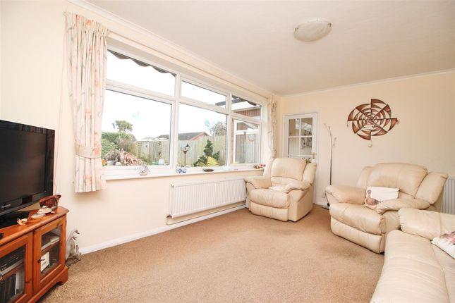 Lounge of Woodlands, Chelmondiston, Ipswich IP9