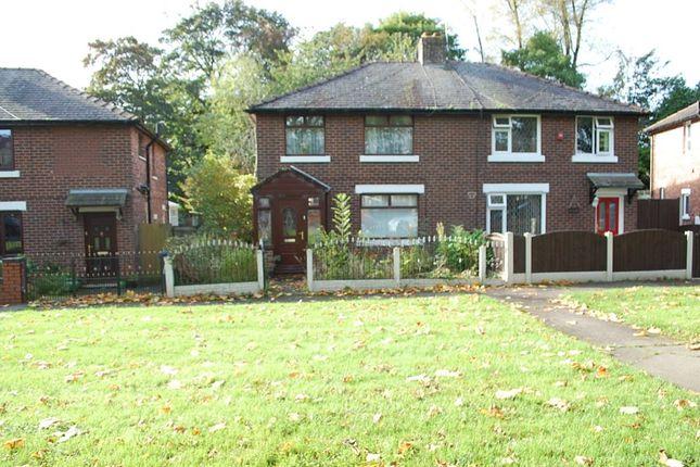 Terraced house for sale in Ladbrooke Road, Ashton-Under-Lyne