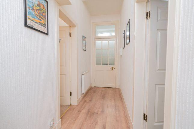 Hallway of Iona Street, Edinburgh EH6
