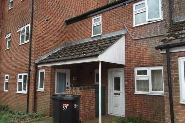 1 bed maisonette to rent in Nest Farm Crescent, Wellingborough