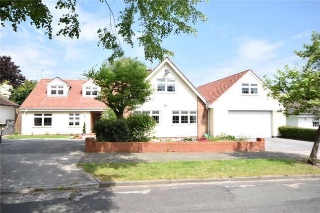 Thumbnail Detached house for sale in Heath Hey, Woolton, Liverpool