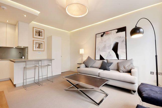 1 bed flat to rent in Beaufort Gardens, Knightsbridge