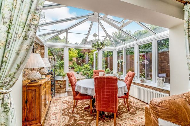 Conservatory of Aylesbury Road, Princes Risborough HP27