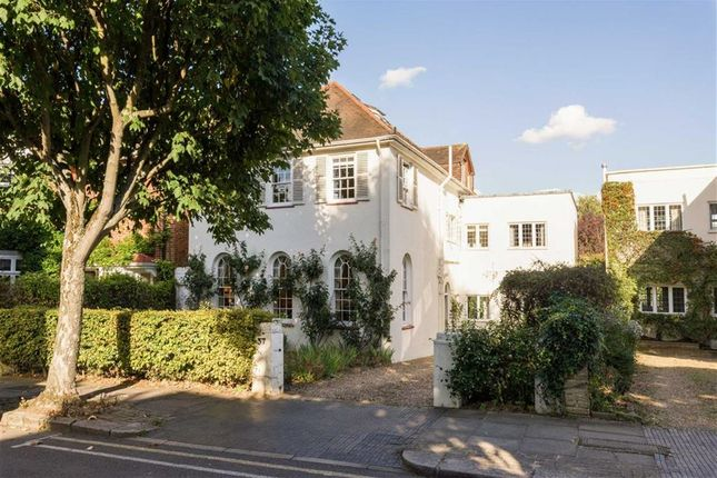 Thumbnail Detached house for sale in Larpent Avenue, Putney