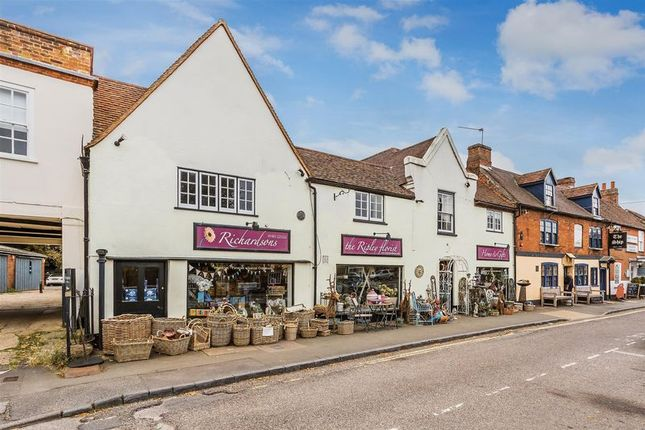 Thumbnail Property for sale in High Street, Ripley, Surrey