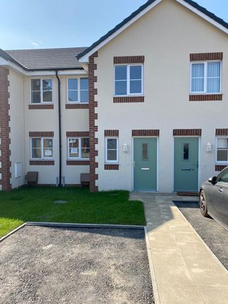 Thumbnail Terraced house to rent in Scotts Road, Pentrechwyth, Swansea
