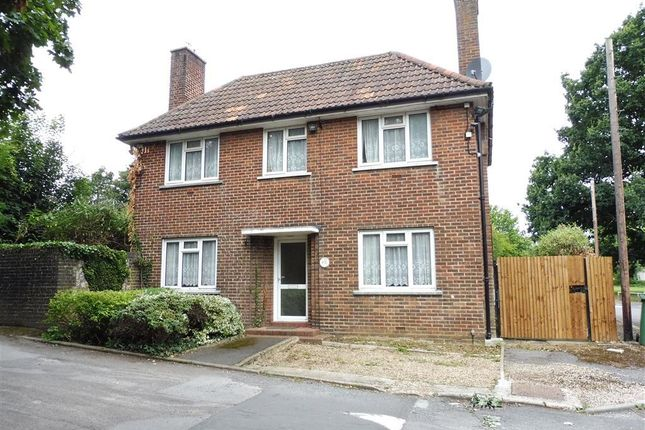 Thumbnail Property to rent in Buckland Road, Maidstone