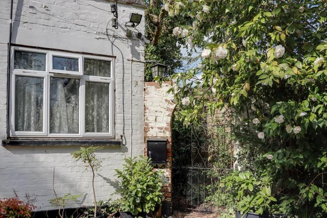 Thumbnail Semi-detached house for sale in Woburn Hill, Addlestone
