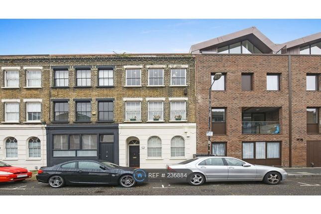 1 bed flat to rent in Wadeson Street, London E2