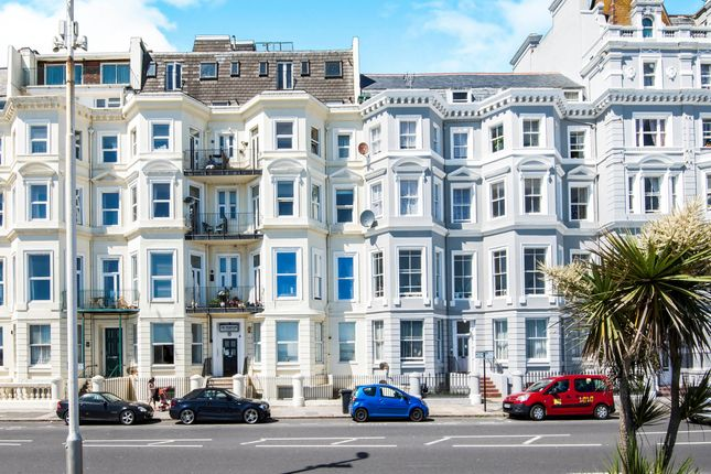 1 bed flat for sale in Eversfield Place, St. Leonards-On-Sea