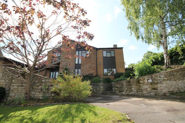Thumbnail Property for sale in Church Road, Stevington, Bedford